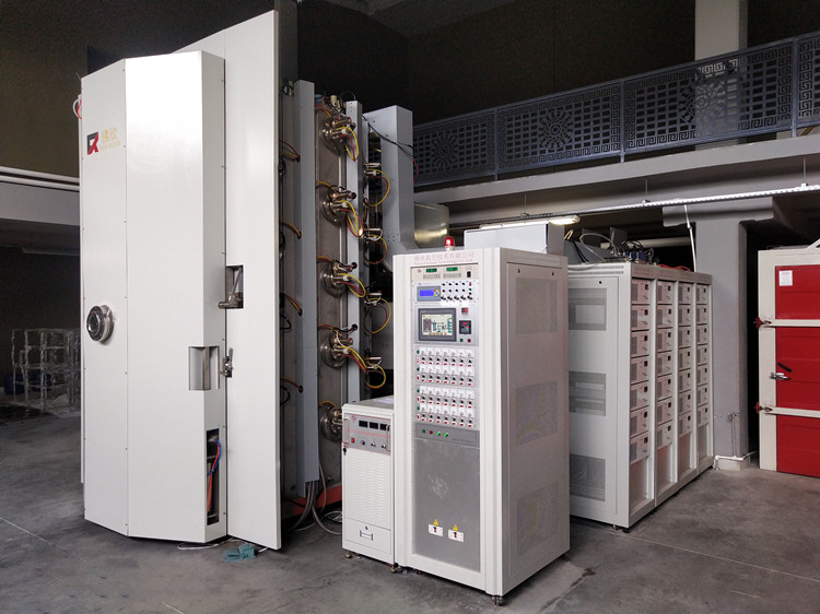 真空镀膜机自动控制系统的各项性能指标有哪些